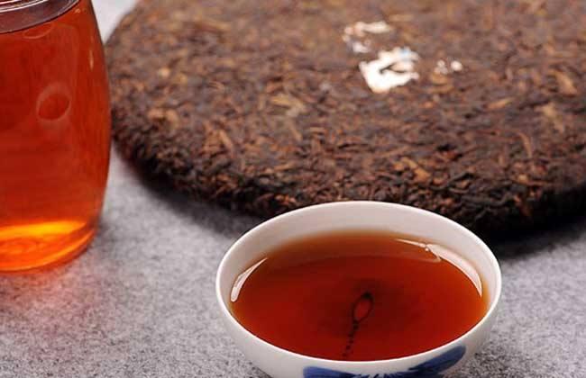 一句话介绍百家普洱茶品牌